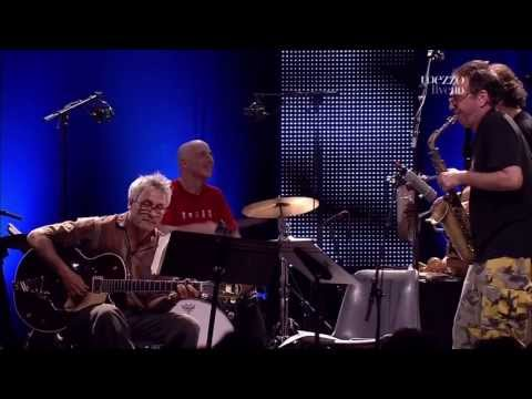 John Zorn - Live in Jazz in Marciac 2010 - Full Show - HD