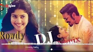 Rowdy Baby Remix || 🎧 Dance Kuthu Remix 🎧 || Maari 2 Song Remix || Dj Machchi 🕉️
