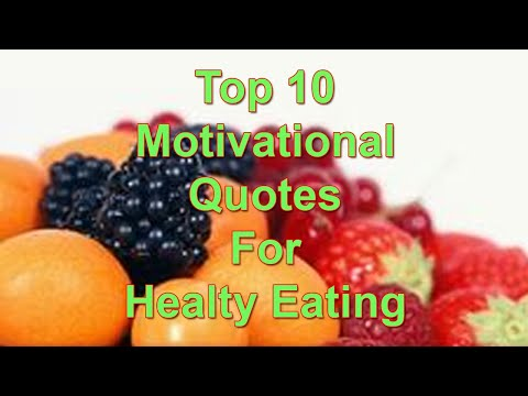 10 Fitness Motivational & Inspiring Quotes Motivating You To ...