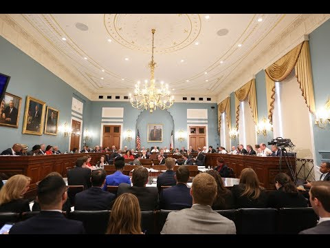 Full Committee – Business Meeting RE: To consider H.R. 2, Agriculture and Nutrition Act of 2018