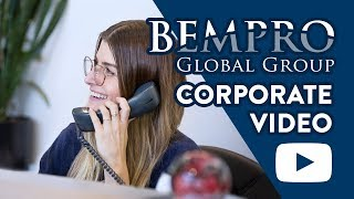 The Bempro Global Group | We are Bempro