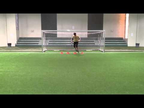 Morgen Gardocki - Goalkeeper - Riverview Community High School Soccer - Class of 2014