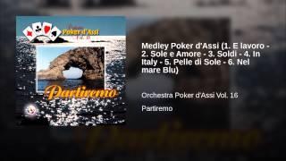 Medley Poker d