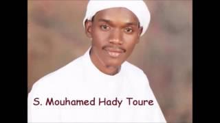وغلقت الأبواب  إذا الشمس كورت   الشيخ محمد الهادي توري من السينبغال الحبيب