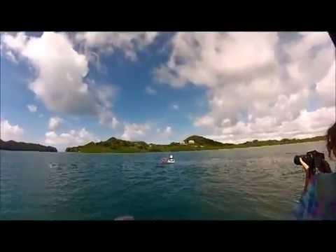 Palau 2015 - Fly Board
