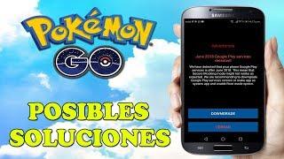 ¿TE DEJO DE FUNCIONAR LOS JOYSTICK ACÁ LA SOLUCIÓN PARA ANDROID 7 - Pokemon GO