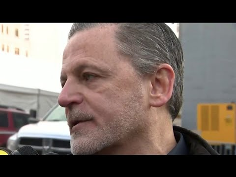 Quicken Loans Founder, Chairman Dan Gilbert Hospitalized, Recovering From Stroke-like Symptoms