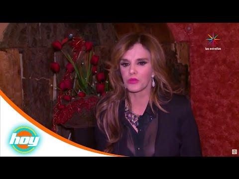 ¡Lucía Méndez desairó a Madonna! | Hoy