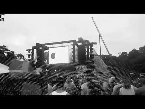 Rica Amaral vs DJ Feio - Kaballah Festival 2015