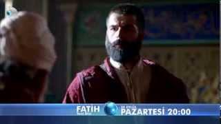 FATİH 1. Bölüm 3. Fragman