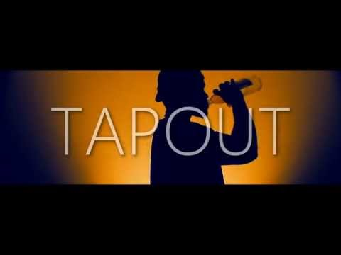 """HOOD-CRUCIAL FEAT. MAJOR GREEN: """"TAPOUT"""" (MILLION DOLLAR NIGGA) OFFICIAL MUSIC VIDEO"""