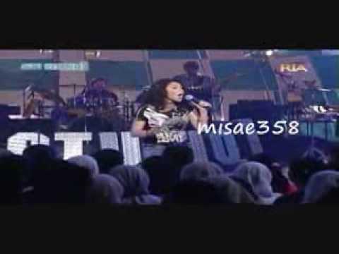 Ezlynn - Sengsara (Live - Dari Studio 1)