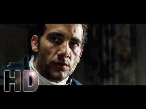 Inside Man (2006) - Dalton Russell Perfect Plan (HD Tribute)