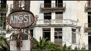 L'HOTEL ANGST: un albergo abbandonato dominato da sinistre presenze (1° puntata)