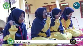 Nurul Habib Festival Al Banjari Se Jawa Timur YPP At Thahiriyah Jilid II