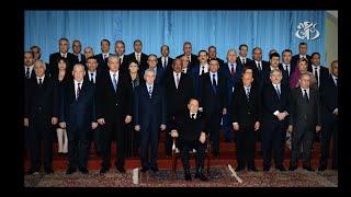 الرئيس بوتفليقة يوقع على قانون المالية 2016 ويترأس مجلسا للوزراء