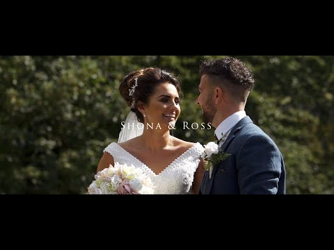 Wentbridge House Hotel Wedding Film
