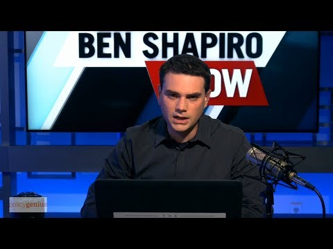 Does Any Of This Stuff Matter? | The Ben Shapiro Show Ep. 340
