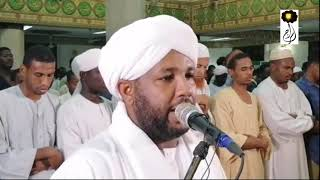 تراويح رمضان 1442هـ|الشيخ الزين محمد أحمد أواخر سورة الأنعام Sheikh Alzain Mohamad Surat Al-Anam
