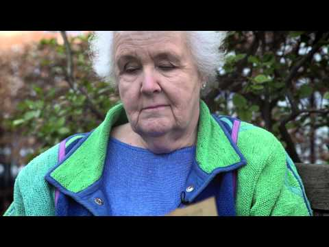NHS In Stitches: Stephanie Cole