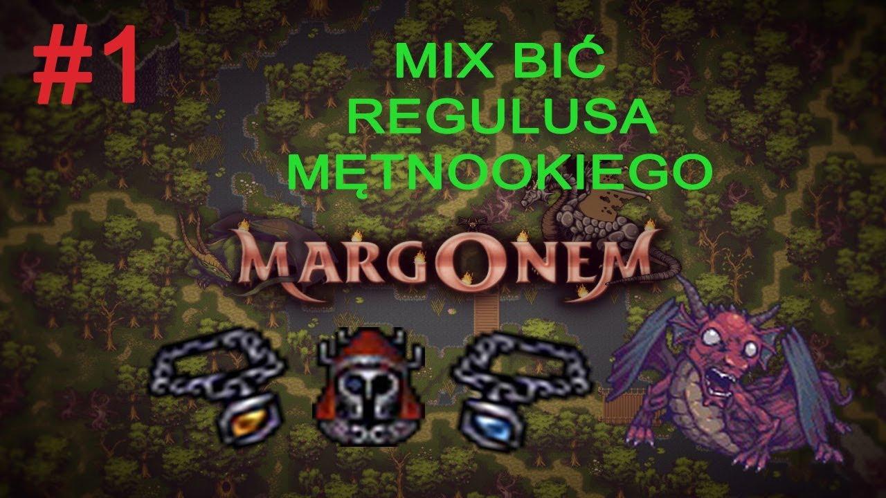 Mix Bić REGULUSA MĘTNOOKIGO!
