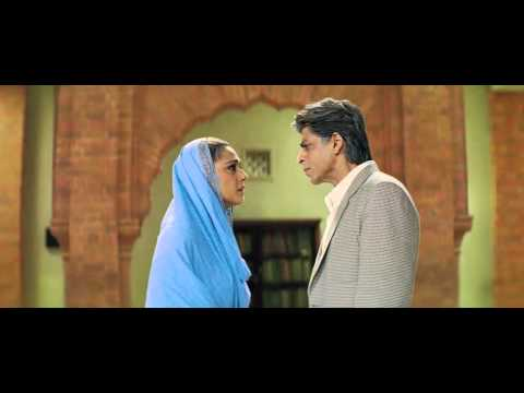 Tere Liye (Full Song) - Veer Zaara *HQ* 720p