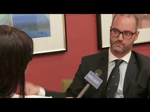 McCourts- Business Interview with - Duarte Bazaliza (Lawyer)