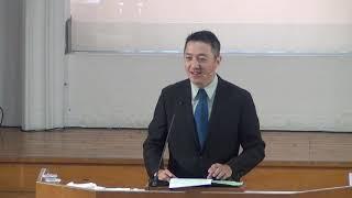 20190728浸信會仁愛堂主日信息_孫榮岩牧師