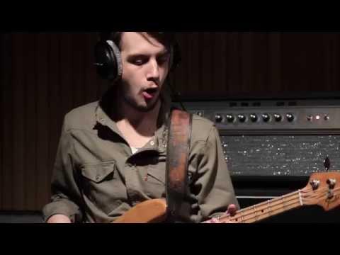 ROMAN - MCL Sessions #9 (Feat. Wayne Krantz, Ramiro Flores & Sergio Wagner)