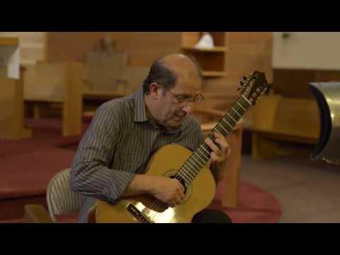 Tango, by Isaac Albeniz