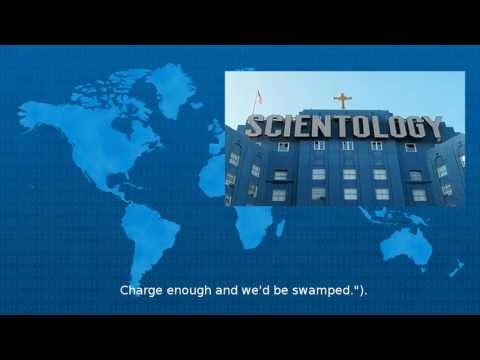 Wikipedia -  Scientology.