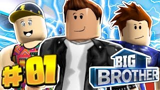 Roblox | Big Brother Season 2 | THE GAME IS RIGGED!! (Ep. 1)