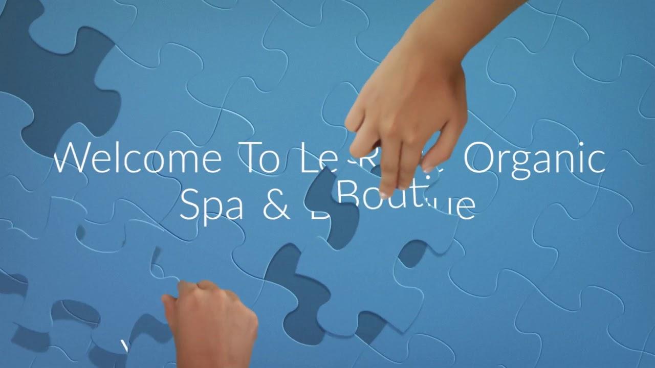 Le Reve Organic Spa & Boutique - Nail Salon in Santa Barbara, CA