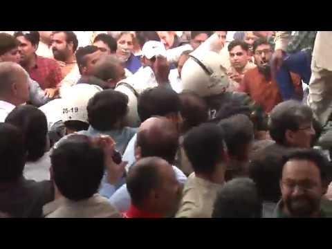 Shahbaz Sharif remanded to NAB custody for 10 days in Ashiana housing scam