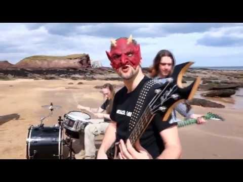 Vantage Point - Daredevil On The Shore - Promo Video