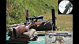 senapan angin sharp tiger long ampuh buat berburu