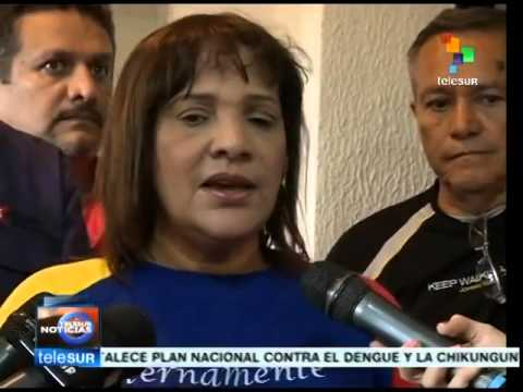 Venezuela launches national plan against Dengue and Chikungunya fever