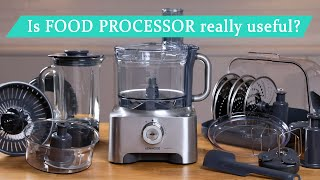 PRODUCT REVIEW: Kenwood Multip…