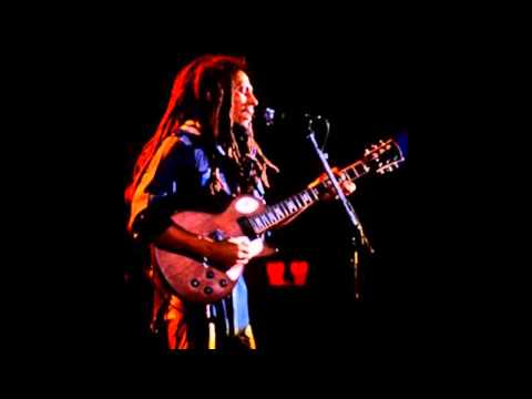 Bob Marley Boarding House 1975 Burnin' & Lootin' Remastered