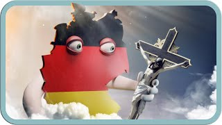 Gottloses Deutschland? Warum die Kirchen ein Problem haben