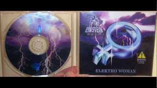 Einstein Doctor Deejay - Elektro woman (Year 9623 mix)