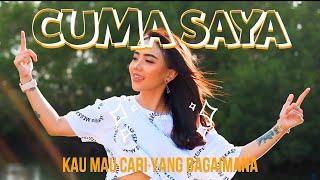 Syahiba Saufa - Kau Mau Cari Yang Bagaimana - Cuma Saya (Official Music Video ANEKA SAFARI)