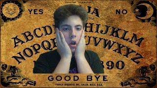 Uno Spirito Maligno in casa mia OMG Non è uno Scherzo Tavola Ouija