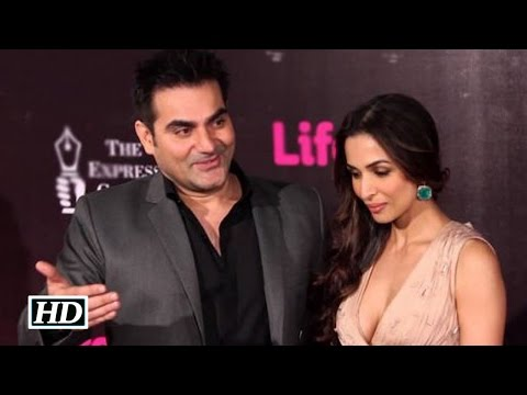 Arbaaz Khan Opens Up on divorce with Malaika Arora