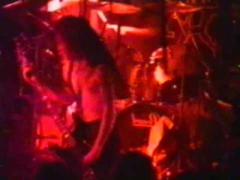 Suffocation - Liege Of Inveracity Live 92