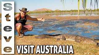 Where To Visit In Australia - Live Chat Queensland ??