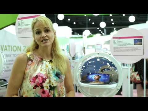 in-cosmetics Asia star product: Skinperf LWG by Codif