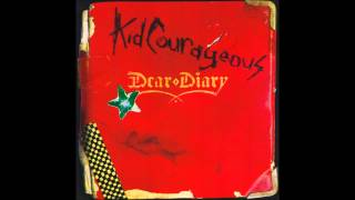 Watch Kid Courageous A Song For Mardi video