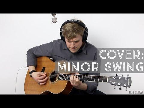 LISTEN: Minor Swing