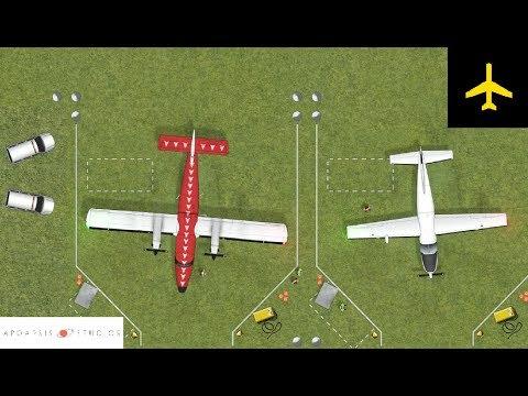 [FR] Airport CEO EP1 : Découverte